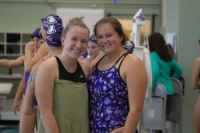 Gallery: Girls Swim Bothell @ Issaquah